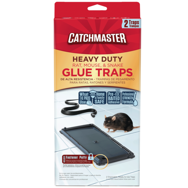 Heavy Duty Glue Trap