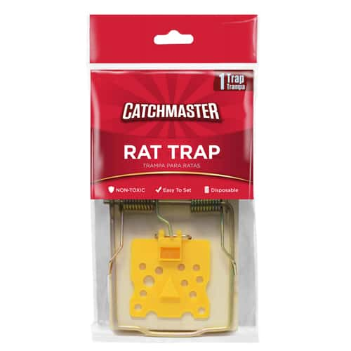 rat snap trap