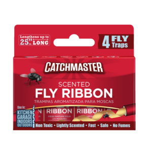 scented fly ribbon